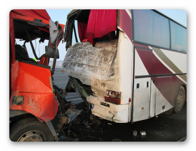 Если попал в аварию твой пассажир
