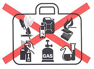 Расчет тариф на провоз багажа в автобусе
